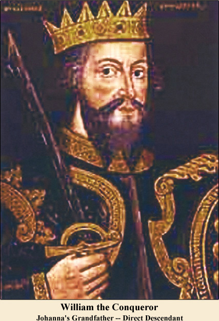 the life of the king william the conqueror William the conqueror, first norman king of england, dies  enjoyed excellent  health until old age, although he became quite fat in later life.